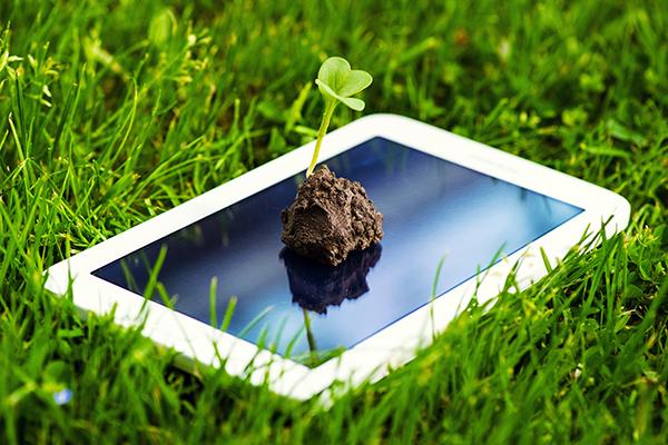 Innovazione per un'economia circolare: evolvere con la digitalizzazione