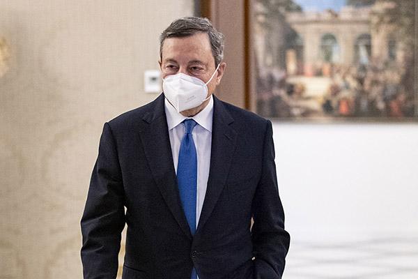 Il Governo Draghi e le sfide aperte del lavoro