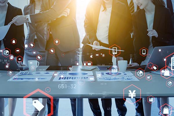 Pianificare per affrontare l'economia digitale