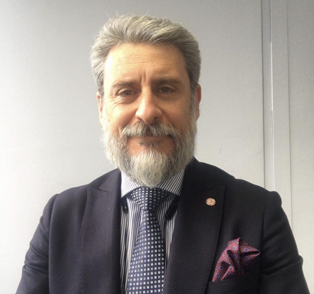 Alessandro Valenza a capo di una nuova struttura ATON