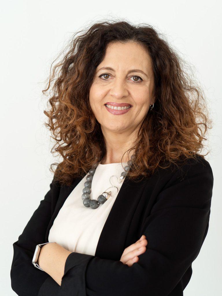 Annarita Egidi è General Manager di Takeda Italia