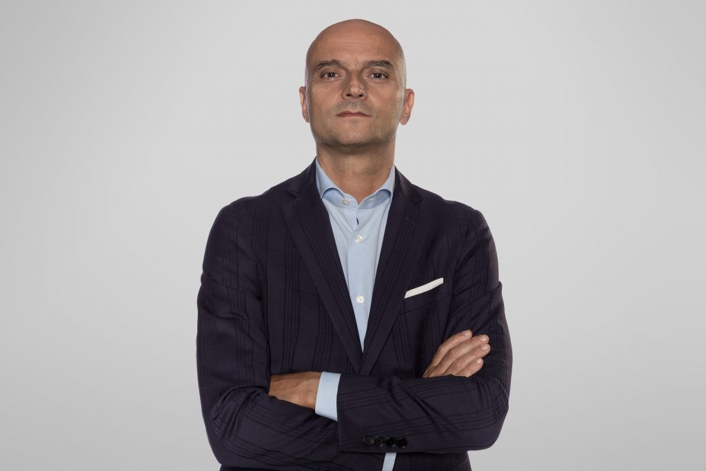 Bruno Marnati è Vicepresidente Audio Video di Samsung Electronics Italia