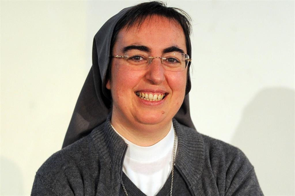 Nomina in Vaticano per Suor Alessandra Smerilli