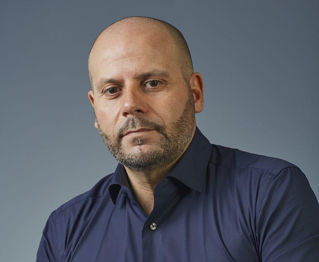 Davide Marini è Country Manager di NetApp Italia
