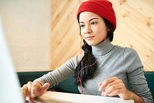 La Generazione Z sfata il mito dello Smart working