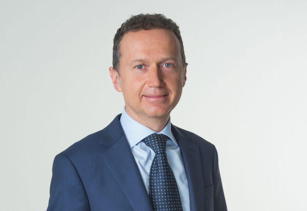 Luigi Calori è Managing Director Italia di SSI SCHÄFER