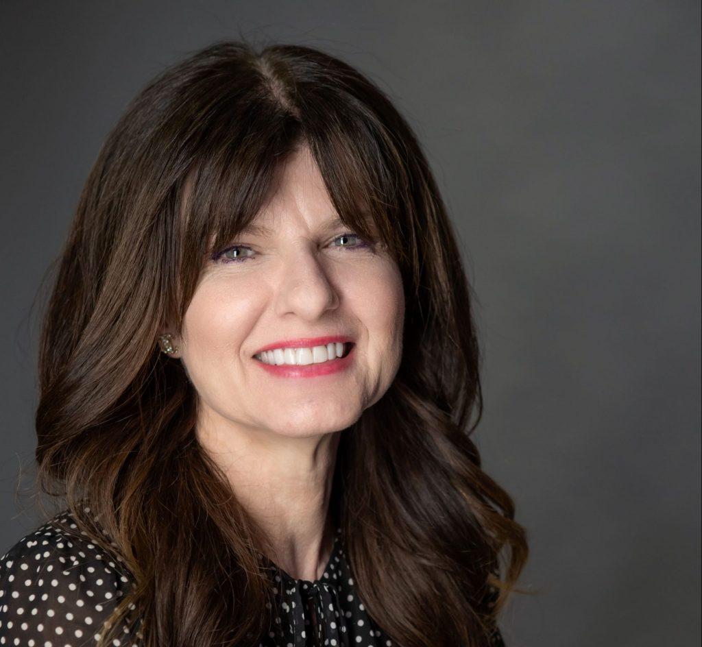 Rita Rossi è General Manager di Avis Budget Group Italia