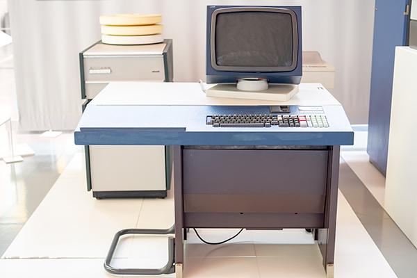 Ma quale novità, si faceva Smart working già nel 1973
