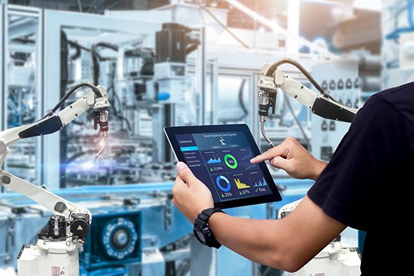 Digitale e competenze per la trasformazione del Manufacturing
