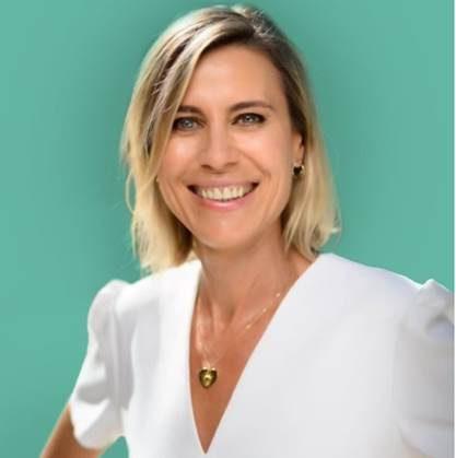 Cathy Mauzaize è VP di ServiceNow EMEA South
