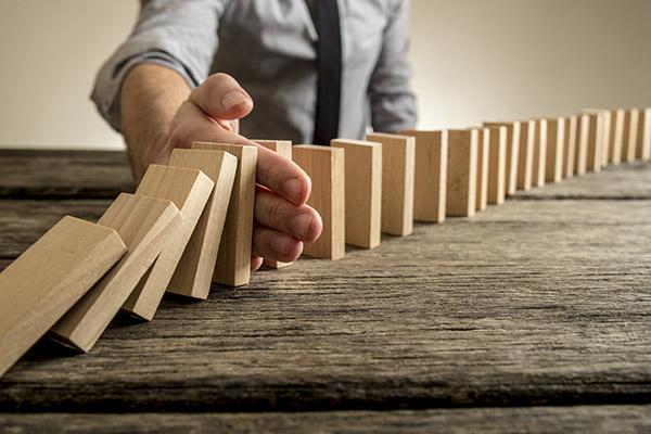 Accettare il rischio, l'imprenditore nell'era delle incertezze