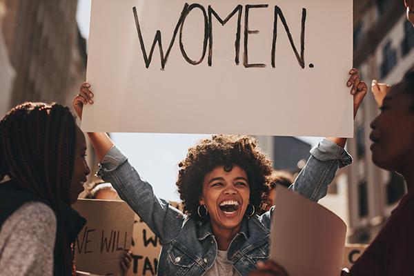 Il futuro sostenibile passa anche dalla parità di genere