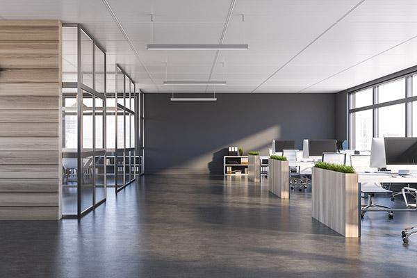Meno scrivanie e più sale riunioni, l'ufficio a misura di Smart working