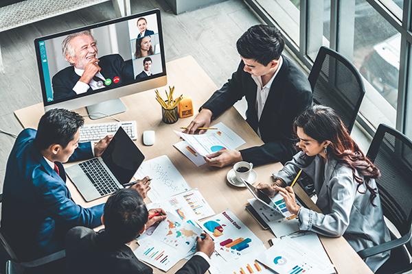 Il workplace ibrido mette a rischio la cultura aziendale
