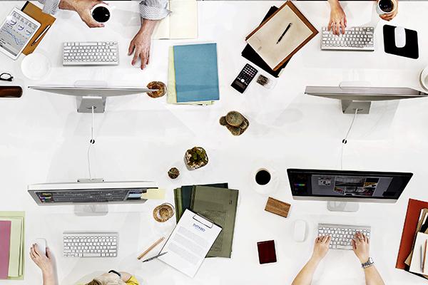 La produttività dipende (anche) dall'ufficio