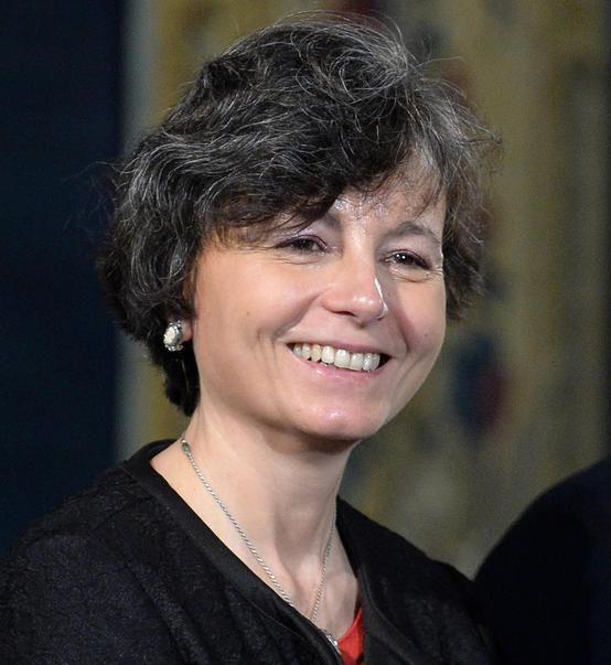 Maria Chiara Carrozza è Presidente del Cnr