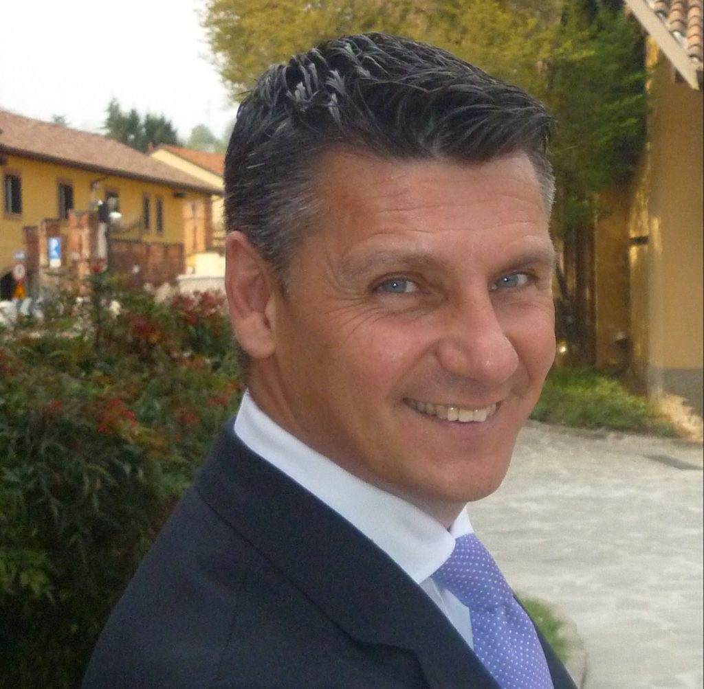 Alberto Bugini entra in SentinelOne