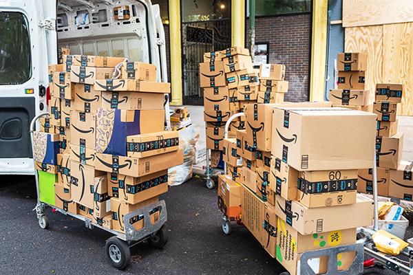 Amazon e il sindacato che non s'ha da fare