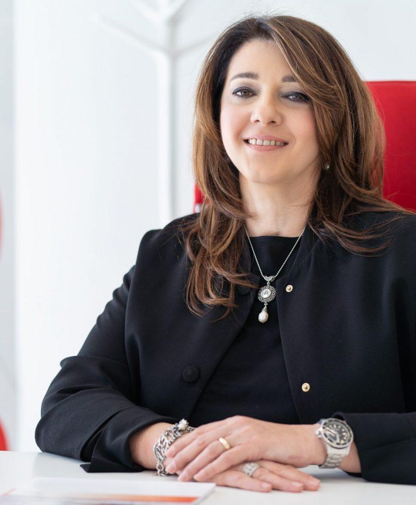 Anna Maria Bencini è Oncology Country Head di Takeda Italia