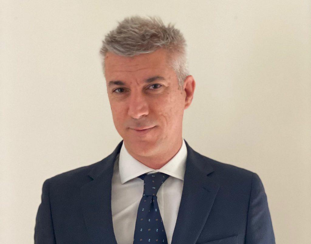 Carlo Azzola è Country Manager di Colt Italia