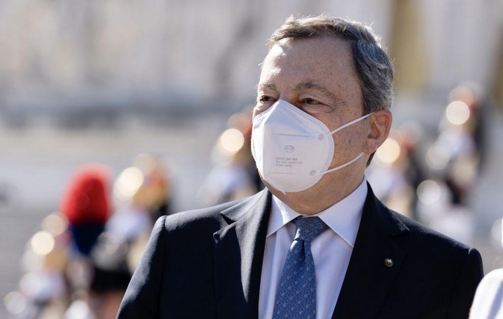 Pnrr, l'ultima chiamata per la ripresa dell'Italia