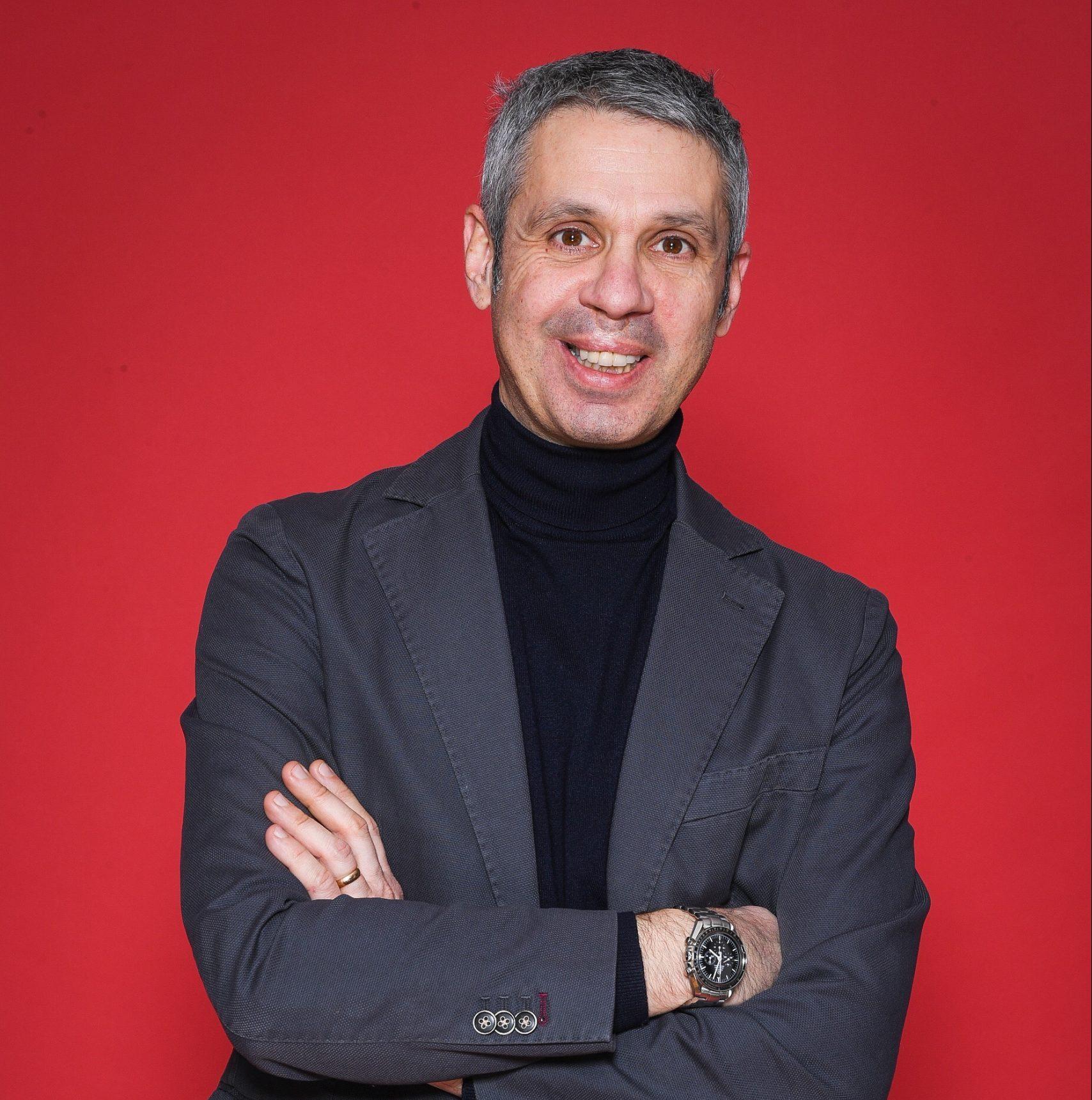 Fabio Luinetti