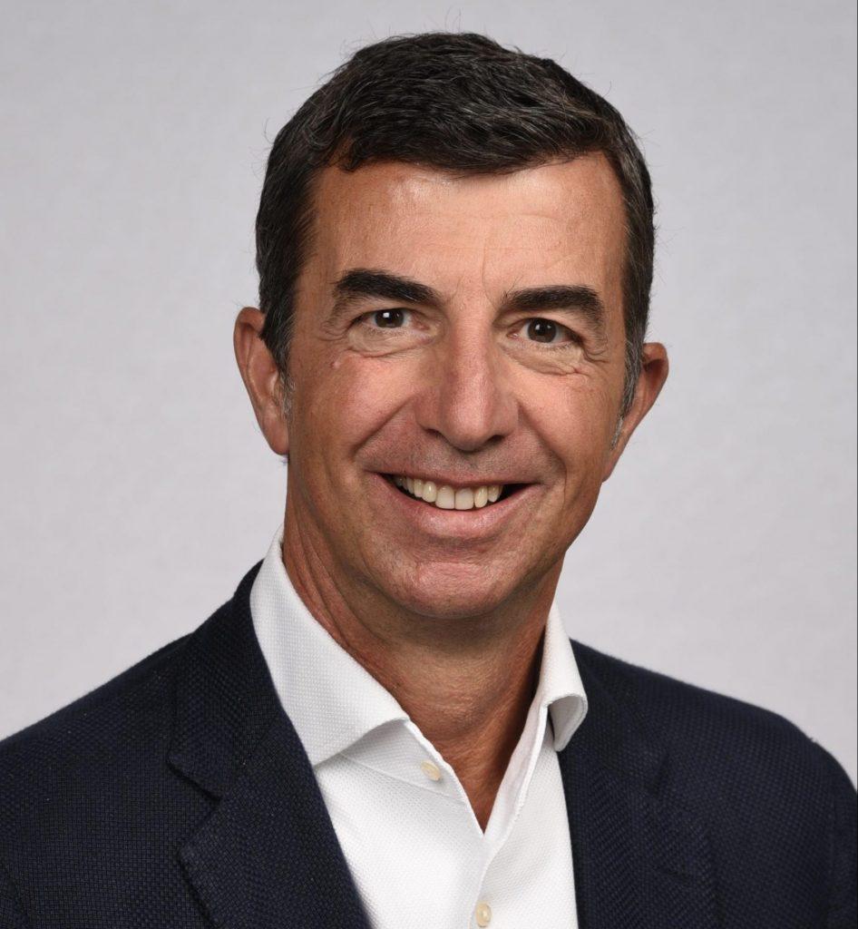Gianmatteo Manghi è il nuovo AD di Cisco Italia