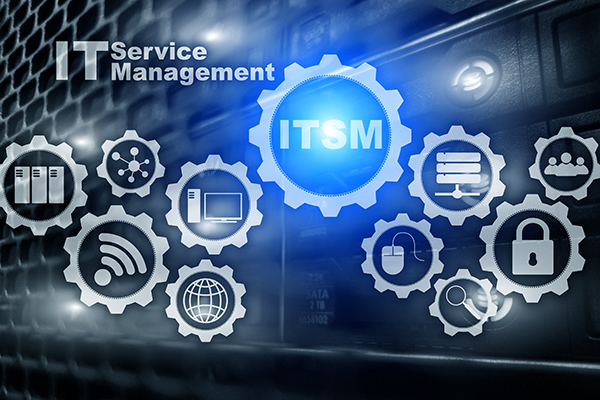 La nuova frontiera dell'IT Service management per gestire il business
