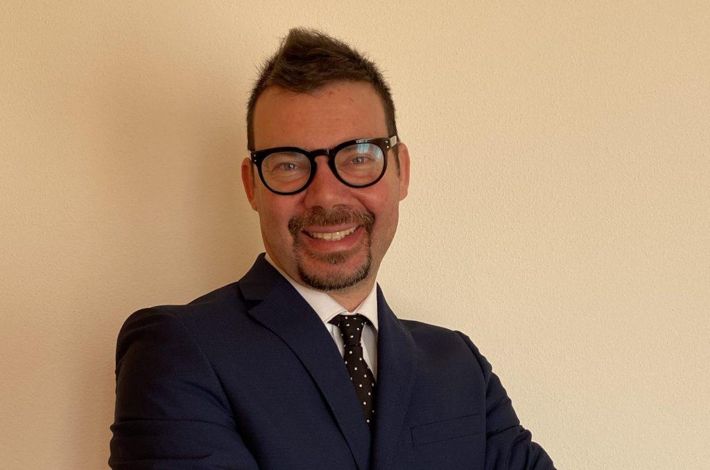 Marco Bazzana entra in Future Age