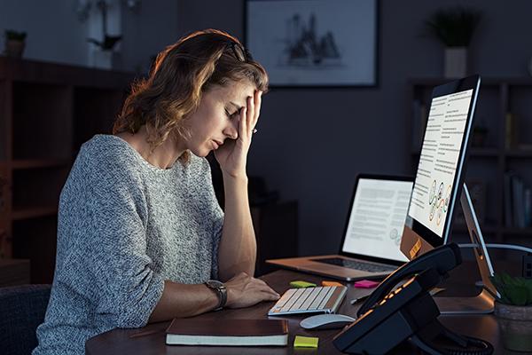 Pagati per riposarsi (e tornare più produttivi)