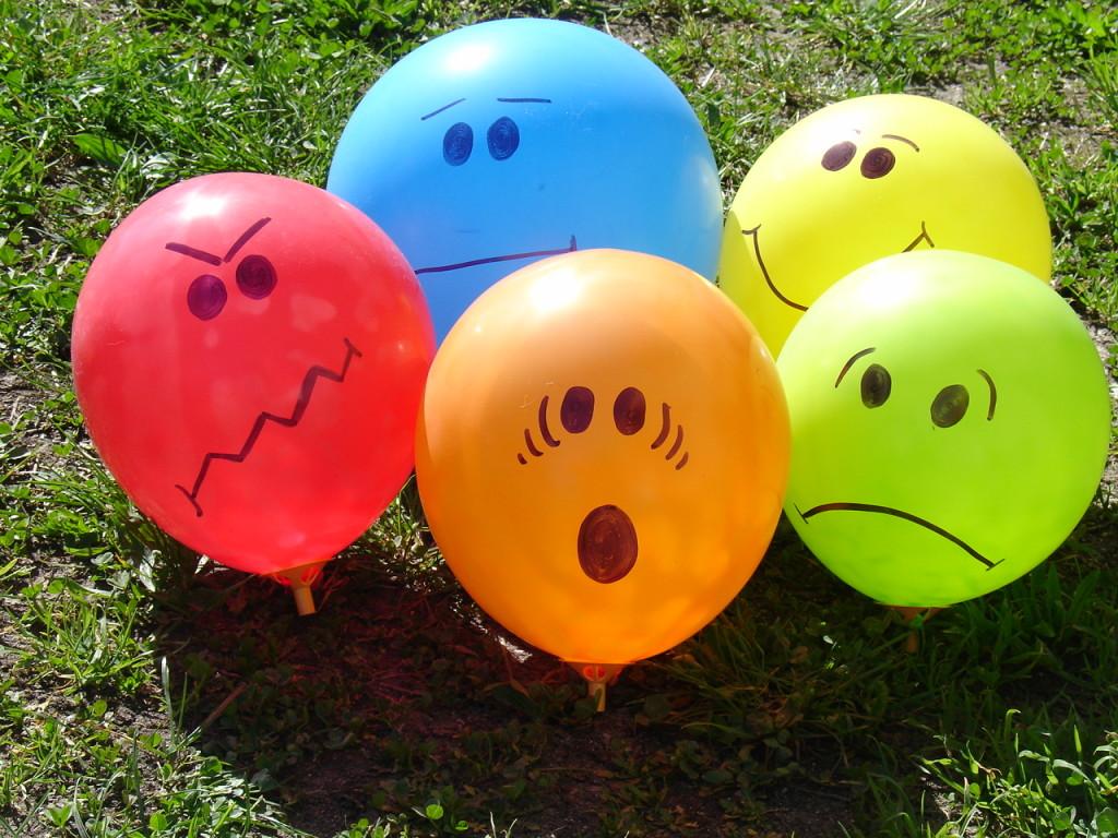 Riconoscere le emozioni con le domande giuste