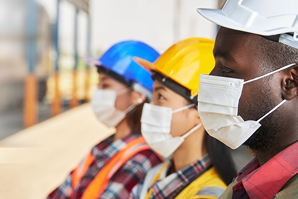 Promuovere la cultura della sicurezza sul lavoro misurando gli sforzi di tutti