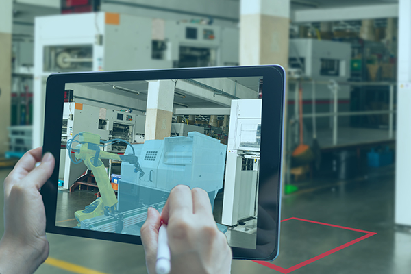 Le tecnologie immersive per il Manufacturing