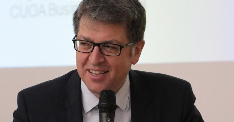 Federico Visentin è Presidente di Federmeccanica