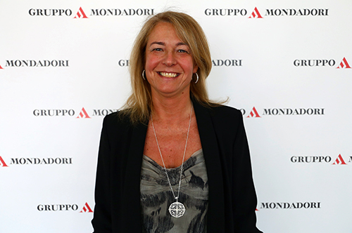Francesca Rigolio guida la funzione Diversity&Inclusion di Mondadori