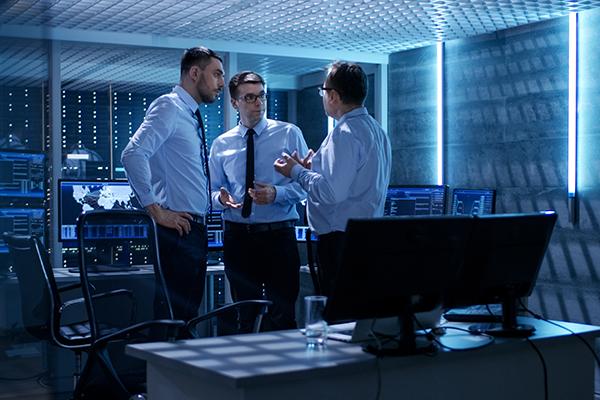 Attitudini e competenze IT per gestire le crisi
