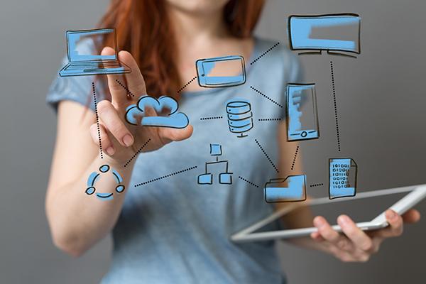 L'impatto della digitalizzazione su processi e competenze