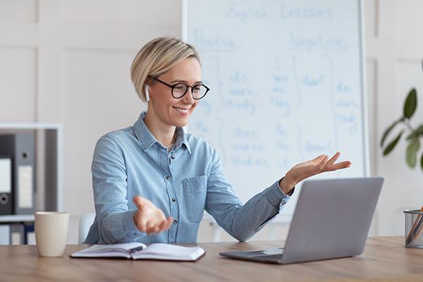Avviati al successo con il Business english