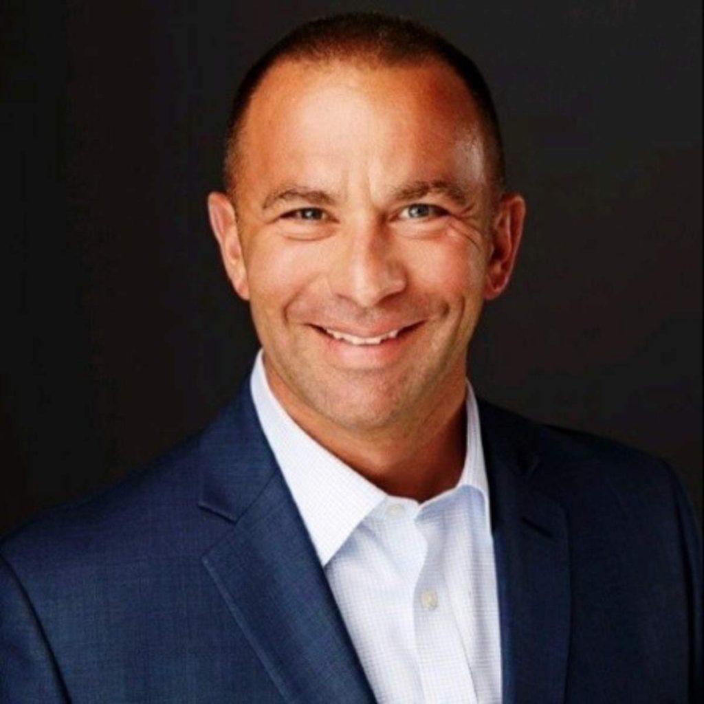 Eric Spadafora è VP e General Manager di BlueJeans by Verizon