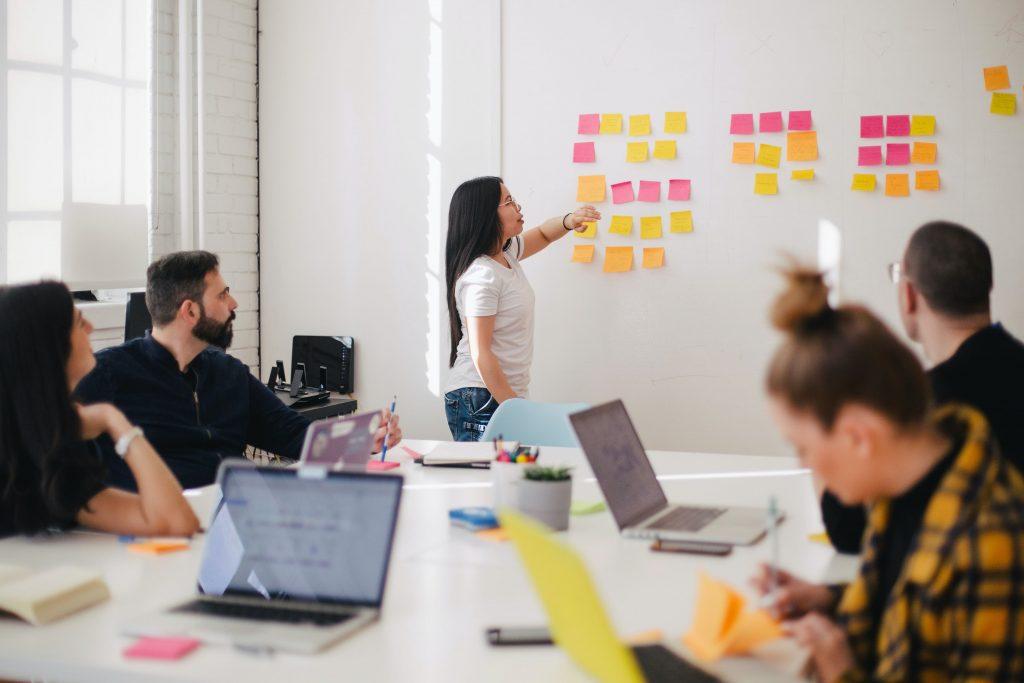 Comprendere l'approccio ibrido per organizzare il lavoro