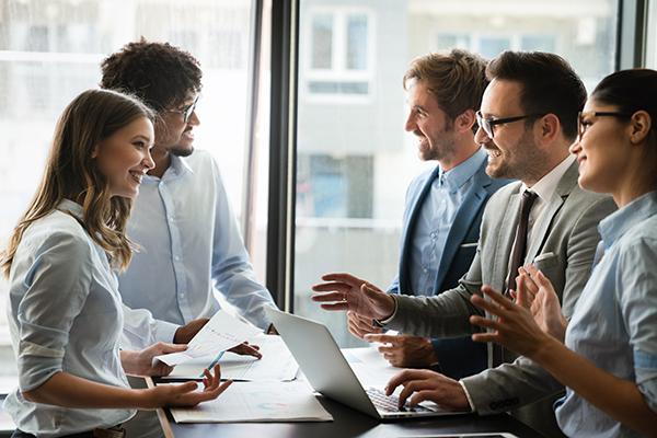 Apprendere lavorando: sei lezioni di leadership