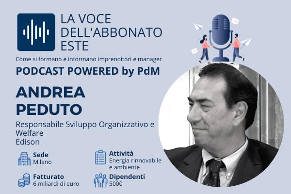 Andrea Peduto