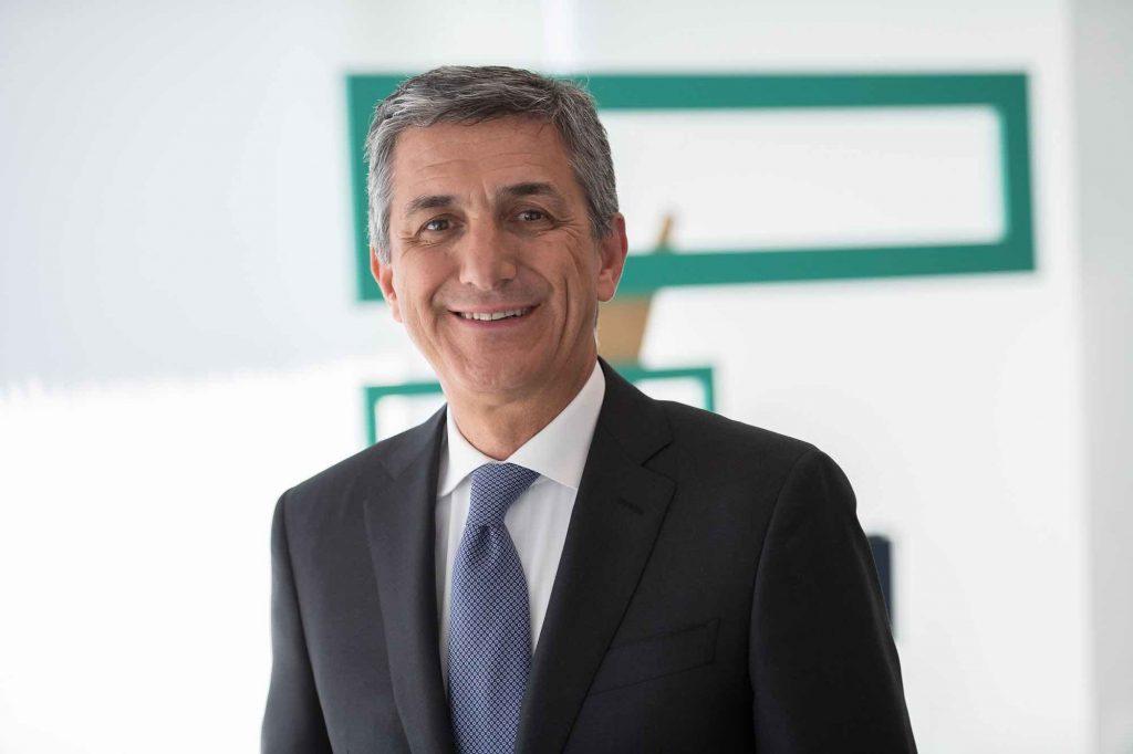 Stefano Venturi è Presidente di Cefriel
