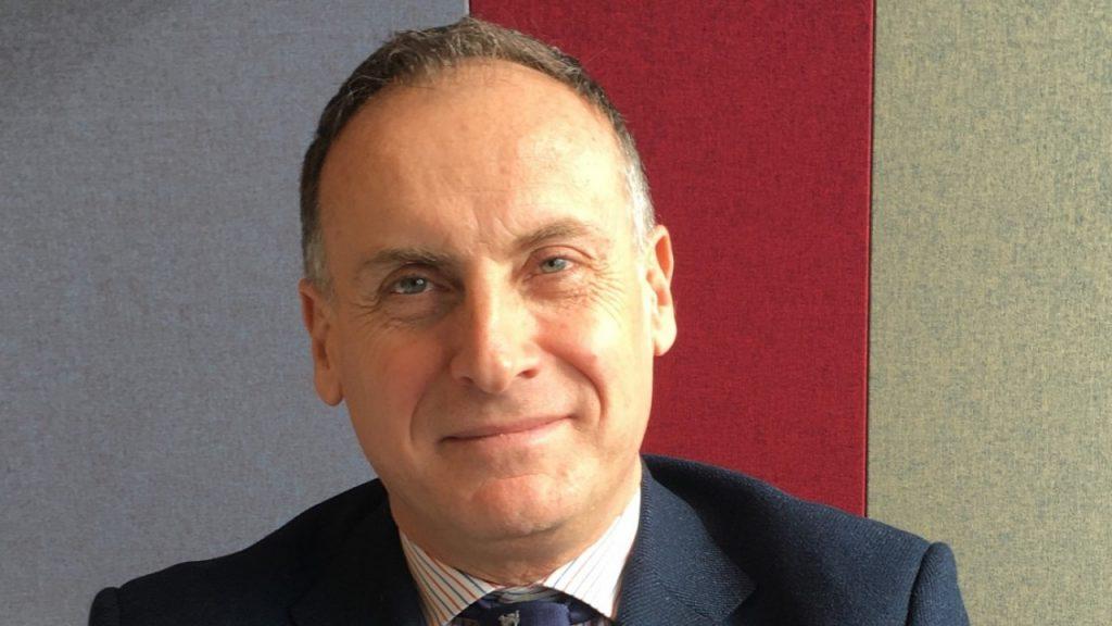 Alessandro Ippolito diventa Country Manager di Oracle Italia
