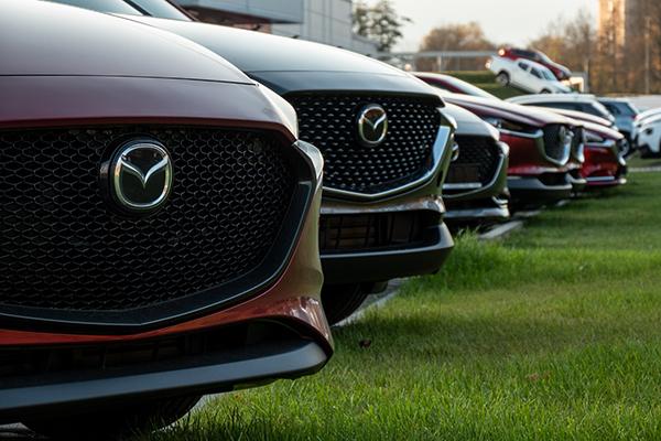 Crescere nella pandemia: il caso Mazda