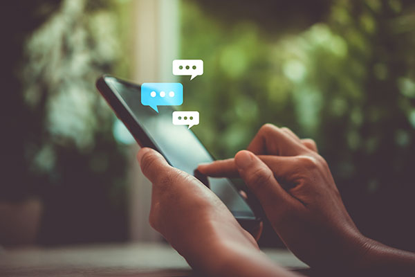 Se la chat aziendale diventa lo strumento di Knowledge management
