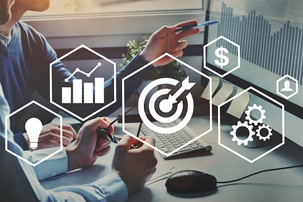 Lavoro per obiettivi: gli strumenti digitali per monitorare le performance