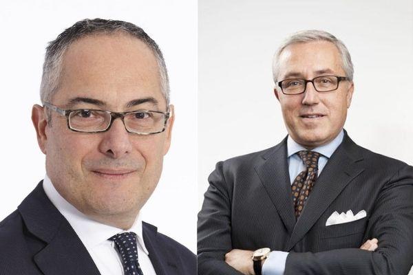 Nuovi ruoli in Accenture Italia per Mauro Macchi e Fabio Benasso