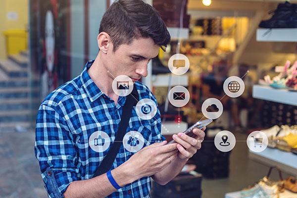 Innovare il Retail con la trasformazione digitale