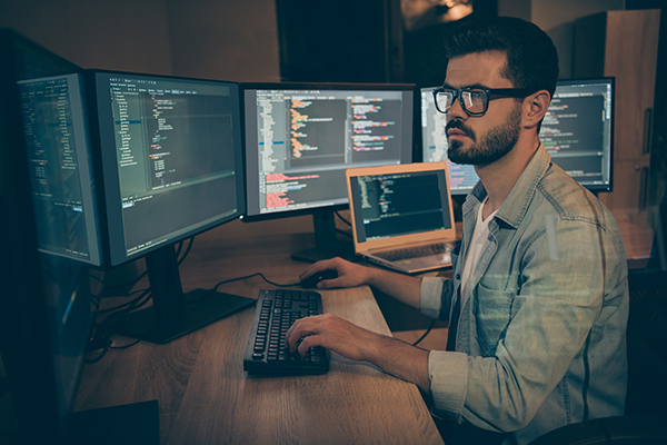 Alla ricerca dell'IT perduto